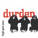 Durden High Gain Jazz